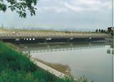 黄河系福州路大桥